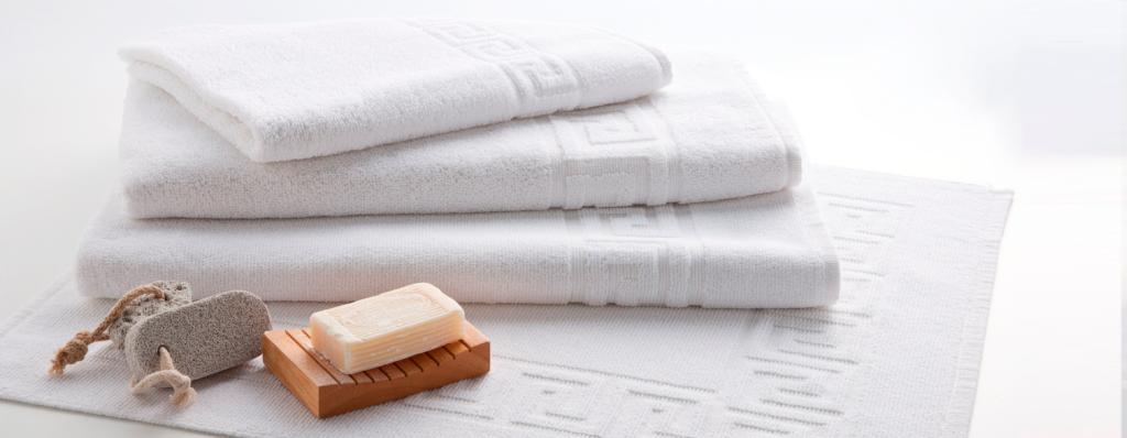 toallas textil hoteles canarias