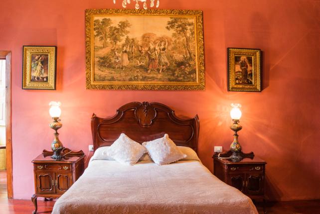 Bienvenida a La Hacienda La Dehesa y a Hotel Emblemático San Marcos